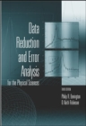 Image for Data Reduction and Error Analysis for the Physical Sciences