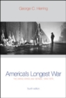 Image for America's longest war  : the United States and Vietnam, 1950-1975 : With Poster