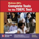 Image for McGraw Hill's Complete Tools for TOEFL Test - Teacher's Handbook