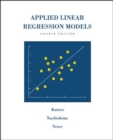 Image for MP Applied Linear Regression Models-Revised Edition with Student CD