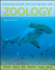 Image for Integrated principles of zoology