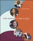 Image for Public Speaking for College and Career with SpeechMate CD-ROM 4.0, Audio CD/BB