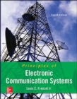 Image for Principles of electronic communication systems