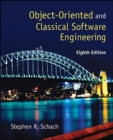 Image for Object-oriented and classical software engineering