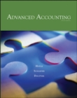 Image for Advanced accounting