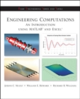 Image for Engineering Computation: An Introduction Using MATLAB and Excel