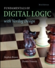 Image for Fundamentals of digital logic with verilog design