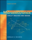 Image for Microelectronics  : circuit analysis and design