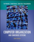 Image for Computer organization and embedded systems
