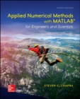 Image for Applied numerical methods with MATLAB for engineers and scientists