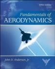 Image for Fundamentals of aerodynamics