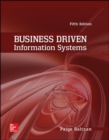 Image for Business driven information systems