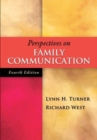 Image for PERSPECTIVES ON FAMILY COMMUNICATION 4E