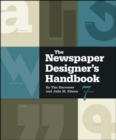 Image for The newspaper designer's handbook