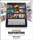 Image for Inside reporting  : a practical guide to the craft of Journalism