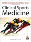 Image for Clinical sports medicine