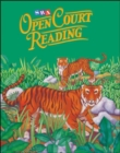 Image for Open Court Reading, Student Anthology Book 1, Grade 2