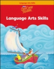 Image for Open Court Reading, Language Arts Skills Workbook, Grade K