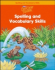 Image for Open Court Reading, Spelling and Vocabulary Skills Workbook, Grade 1
