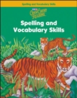 Image for Open Court Reading, Spelling and Vocabulary Skills Workbook, Grade 2