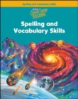 Image for Open Court Reading, Spelling and Vocabulary Skills Workbook, Grade 5