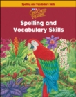 Image for Open Court Reading, Spelling and Vocabulary Skills Workbook, Grade 6