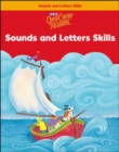 Image for Open Court Reading, Sounds and Letters Skills Workbook, Grade K