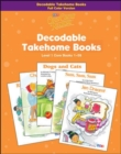 Image for Open Court Reading, Core Decodable Takehome Books (Books 1-59) 4-color  (1 workbook of 59 stories), Grade 1