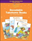 Image for Open Court Reading, Practice Decodable Takehome Books (Books 49-97) 4-color (1 workbook of 49 stories), Grade 1