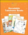 Image for Open Court Reading, Core Decodable Takehome Blackline Masters (Books 60-118) (1 workbook of 59 stories), Grade 1