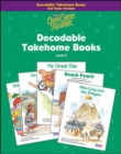 Image for Open Court Reading, Decodable Takehome Books - Color (1 workbook of 44 stories), Grade 2