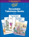Image for Open Court Reading, Decodable Takehome Books - 1 color workbook of 35 stories, Grade 3