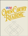 Image for Open Court Phonemic Awareness and Phonics Kit Sound, Level L, Letter and Word Chart, Grade K (Decodable Books)