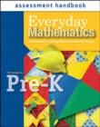 Image for Everyday Mathematics, Grade Pre-K, Assessment Handbook