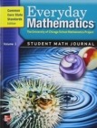 Image for EM SE MATH JOURNAL VOL 1 GR 5