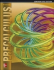 Image for Precalculus, Student Edition