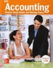 Image for ACCOUNTING CHAP SGWORKING PAPERS CHAP129