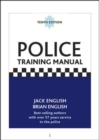 Image for Police training manual