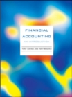 Image for Business financial accounting  : an introduction