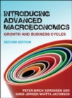 Image for Introducing advanced macroeconomics  : growth and business cycles