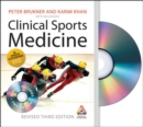 Image for Clinical sports medicine : AND Clinical Sports Medicine DVD