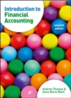 Image for Introduction to financial accounting