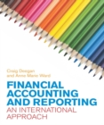 Image for EBOOK: Financial Accounting and Reporting: An International Approach
