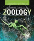 Image for Laboratory Studies in Integrated Principles of Zoology