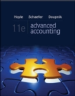Image for Advanced Accounting with Connect Plus