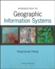 Image for Introduction to Geographic Information Systems with Data Set CD-ROM