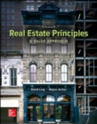Image for Real Estate Principles: A Value Approach