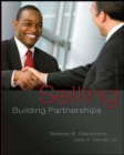 Image for Selling  : building partnerships