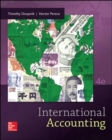 Image for International accounting