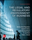 Image for The Legal and Regulatory Environment of Business